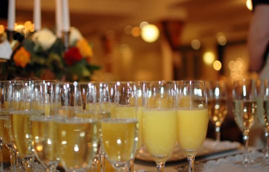 Veranstaltungen im Café Mauritius